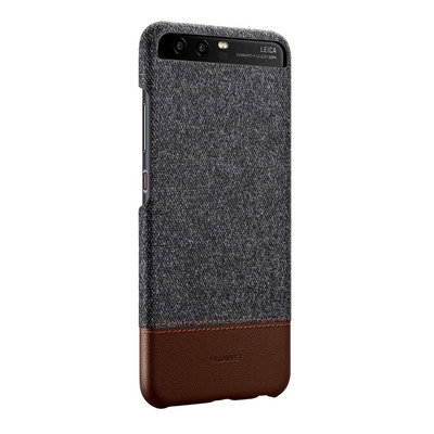 Huawei mobile phone case: 51991893 - Bruin, Grijs
