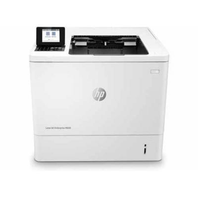 Hp laserprinter: LaserJet Enterprise M609dn - Wit