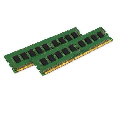 Kingston Technology KVR16LN11K2/8 RAM-geheugen