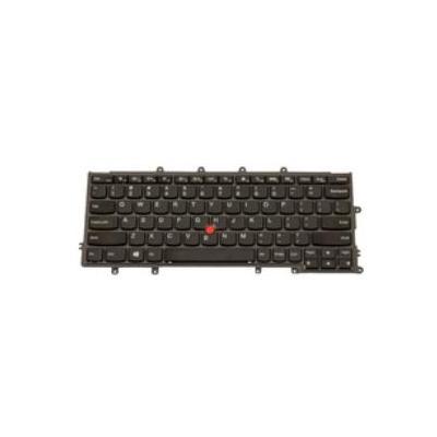 Lenovo notebook reserve-onderdeel: 04Y0900 - Zwart