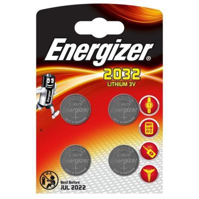 Energizer 637762 batterij