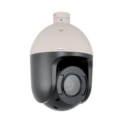 Acti beveiligingscamera: 1920x1080, 60FPS, 2MP, Day/Night, IR LED 160m, Extreme WDR, Superior Low Light Sensitivity, .....