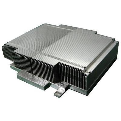 Dell compound: PE M620 Warmteafleider, LGA 3 x 3.9 x 1.26 - Aluminium