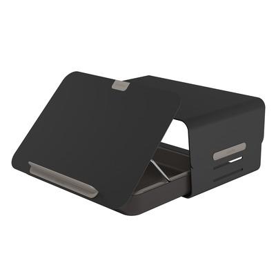 Dataflex A4, 20 kg - Zwart