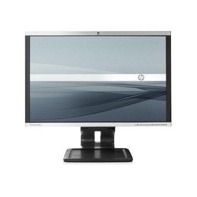 HP LA2405wg Monitor - Zwart