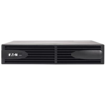 Eaton UPS batterij: 5130 3000 R/T EBM 2U - Zwart