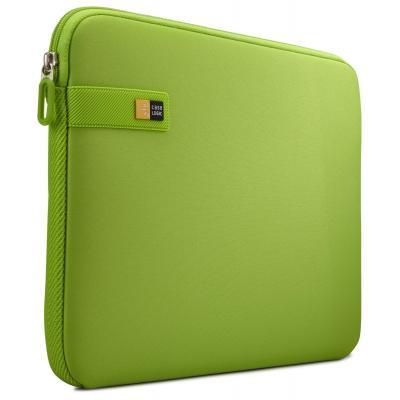 "Case logic laptoptas: 13,3"" laptop- en MacBook hoes - Limoen"