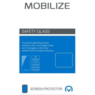 Mobilize Safety Glass Apple iPhone 6 Screen protector