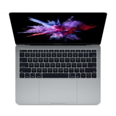Apple MacBook Pro laptop - Grijs