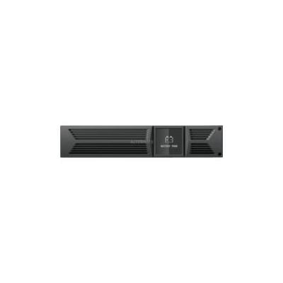 Bluewalker UPS batterij: Battery Pack for VFI 3000RT, VI 2000RT/3000RT LCD - Zwart