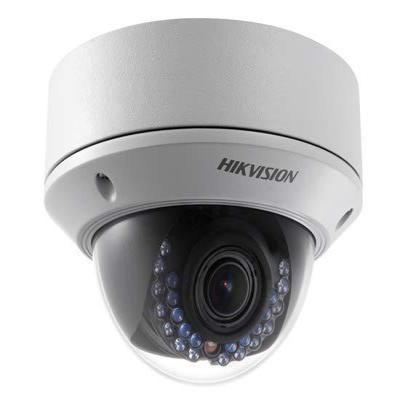 Hikvision Digital Technology DS-2CD2742FWD-I(2.8-12MM) beveiligingscamera
