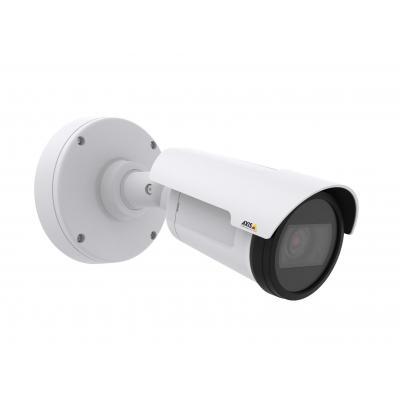 Axis P1405-LE Mk II Beveiligingscamera - Wit