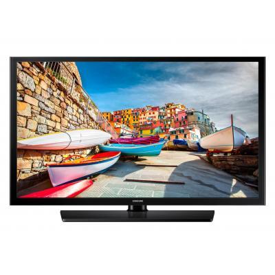 Samsung : HD Hospitality Display 32 inch HE470 - Zwart