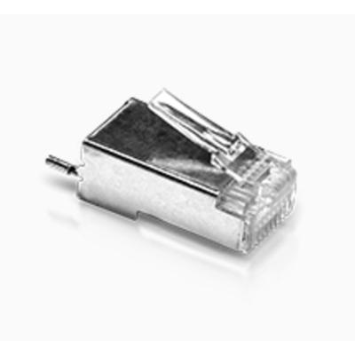 Ubiquiti Networks TC-CON-100 Kabel connector - Zilver