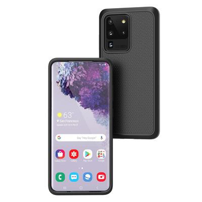 Catalyst Impact Mobile phone case - Zwart