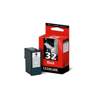 Lexmark 18CX032B inktcartridge