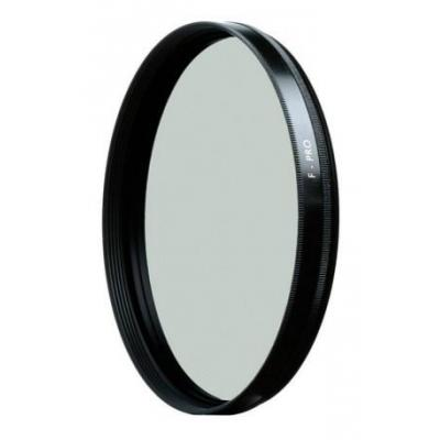 B&w camera filter: 58 mm MRC - Zwart