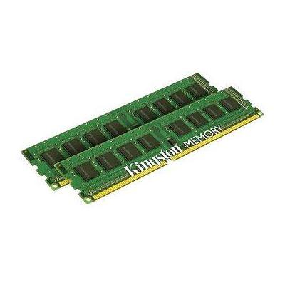 Kingston technology RAM-geheugen: ValueRAM 16GB DDR4-2133MHZ - Groen