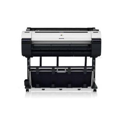 Canon grootformaat printer: imagePROGRAF iPF770 + ST-34 + L36 - Zwart, Cyaan, Magenta, Mat Zwart, Geel