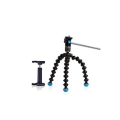 Joby tripod: GripTight GorillaPod Mini Video - Zwart