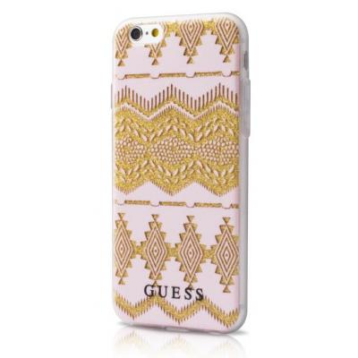 GUESS GUHCP6TGPI mobile phone case