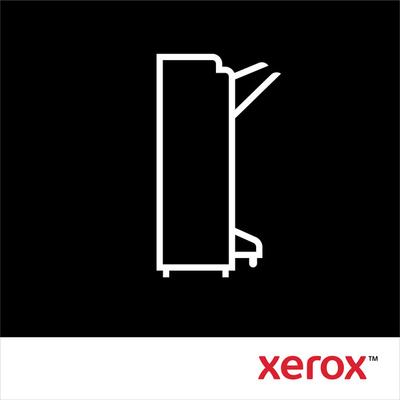 Xerox stansblok, GBC PRO, comb. bind Papierlade