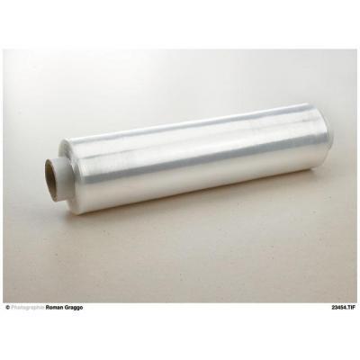 Smartbox pro verpakkingsfolie: Rekwikkelfolie transp. 450 mm x 300m/rol