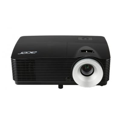 Acer beamer: X152H - Zwart