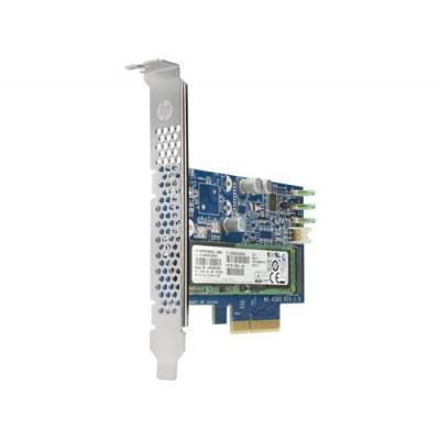 HP N8T12AA SSD