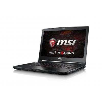 MSI GS43VR 6RE-009NL laptop