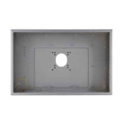 ADS-TEC Aluminium enclosure for OPC7022 Montagekit - Grijs