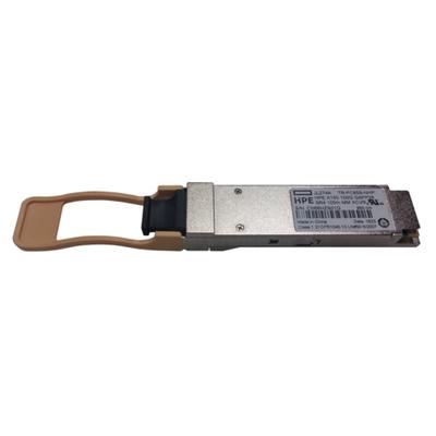 Hewlett Packard Enterprise X150 100G QSFP28 SR4 Netwerk tranceiver module