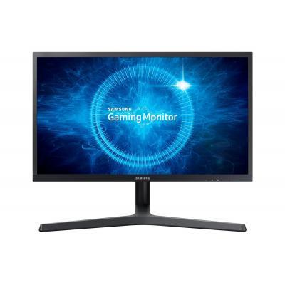 "Samsung monitor: 68.58 cm (27"") , QHD, 1ms (GtG), 16:9, 170°(H)/160°(V), TN, 16.7M, 400cd/m2, 144Hz, HDMI, DP, ....."