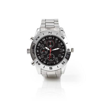 Nedis SPYCWW10CM Horloges
