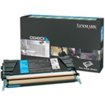 Lexmark C534X3CG cartridge