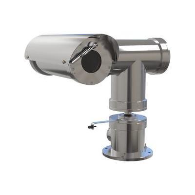 Axis 0836-121 IP-camera's