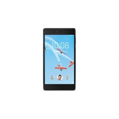 Lenovo tablet: TAB 7 Tab 7 Essential - Zwart