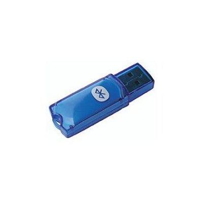 Sabrent Wireless Bluetooth 2.0 Netwerkkaart - Blauw
