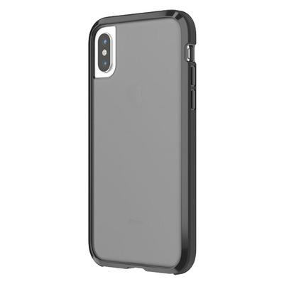 Griffin Reveal Plus Mobile phone case - Zwart