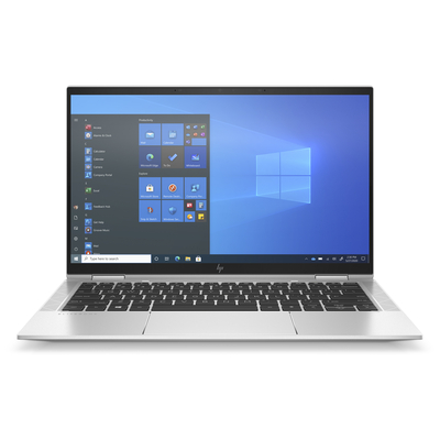 HP EliteBook x360 1030 G8 Laptop - Zilver