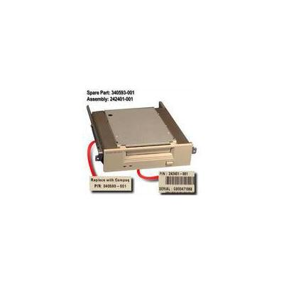 Hewlett Packard Enterprise DRV,DAT,12/24GB - DDS 3 Tape drive