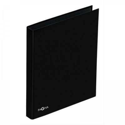 Pagna 20606-01 Ringband - Zwart