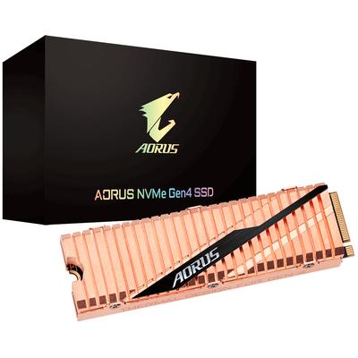 Gigabyte AORUS SSD