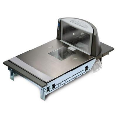 Datalogic Magellan 8300 Scanner/Scale Barcodelezer accessoire - Roestvrijstaal