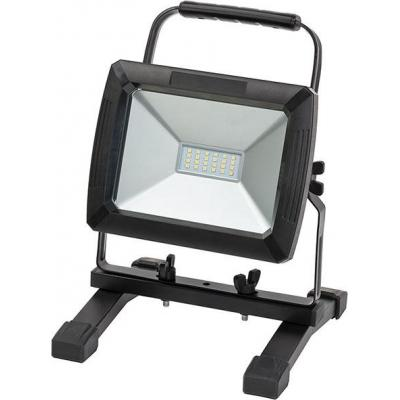 Brennenstuhl work light: ML DA 2407 - Zwart, Zilver
