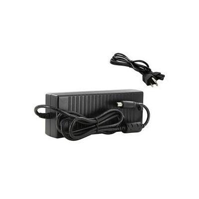 HP 180W, Black Netvoeding - Zwart