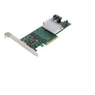 Fujitsu S26361-F5243-L115 RAID-controllers