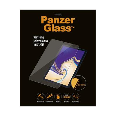 PanzerGlass Samsung Galaxy Tab S4 Big-size tablets - Transparant