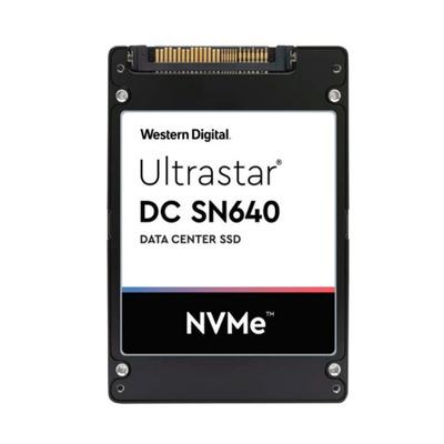 Western Digital DC SN640 SSD