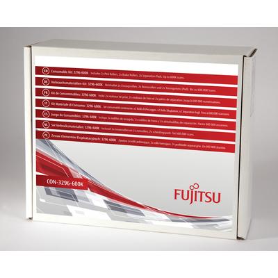 Fujitsu 3296-600K Printing equipment spare part - Multi kleuren